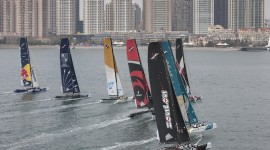 Extrem Sailing Series: il calendario del 2013
