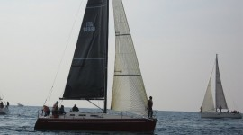 Usato a vela: il Class 33