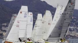 Gran Premio d&#8217;Italia: al via 29 Mini 6.50