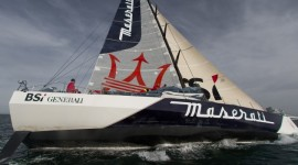 Maserati punta alla Transpac Race