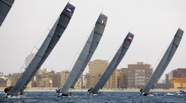 RC44 a Trapani: che spettacolo in Sicilia