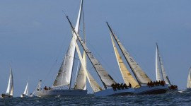 Trofeo Marina Yachting: weekend di regate a Chiavari