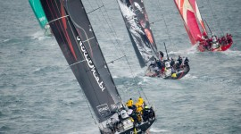 Volvo Ocean Race: si torna a Itajai