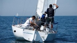 Concluso il Bmw J24 European Championship 2011: si impone l&#8217;americano Reloaded. Sesti gli italiani di La Superba