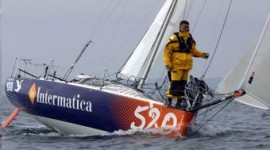 Transat Mini 650: inizia il conto alla rovescia, 8 italiani al via