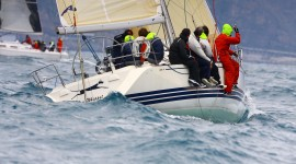 Campionato Invernale Golfo del Tigullio: si torna in acqua