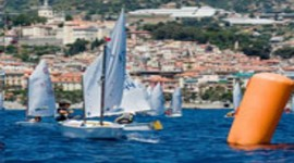 Yacht Club Sanremo: Bill Boat Tour 2011, i bambini che aiutano i bambini